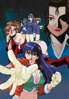 Shin Ban Megami Tantei Vinus File